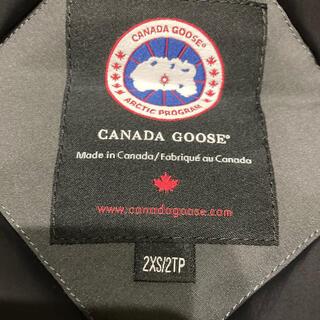 カナダグース(CANADA GOOSE)の確認用画像★☆カナダグース ヴィクトリアパーカー(ダウンジャケット)