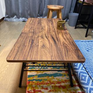 ニトリ(ニトリ)のニトリ購入(折たたみテーブル)