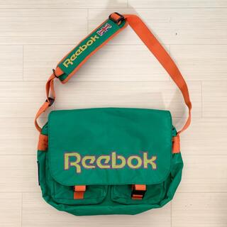 リーボック(Reebok)のVintage Reebok 90s ショルダーバッグ(ショルダーバッグ)