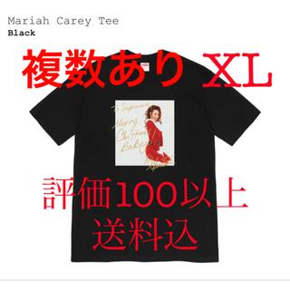 シュプリーム(Supreme)のXL Mariah Carey Tee シュプリーム マライアキャリー(Tシャツ/カットソー(半袖/袖なし))