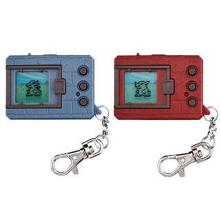 デジモン デジタルモンスターVer.REVIVAL 2種セット(携帯用ゲーム機本体)