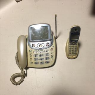 パイオニア(Pioneer)のPioneer TF-LSH503電話機 セット(その他)