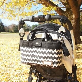 ベビーカーバッグtype2   車椅子バッグ ペットカートなど(外出用品)