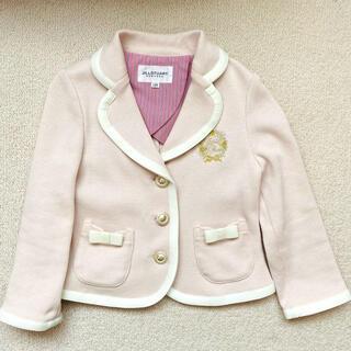 ジルスチュアートニューヨーク(JILLSTUART NEWYORK)のジャケットの確認画像(ジャケット/上着)