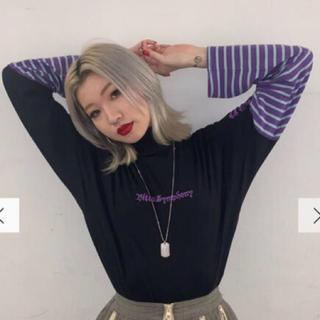 ジュエティ(jouetie)のTシャツ(Tシャツ(長袖/七分))