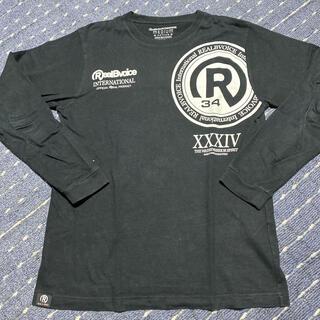 リアルビーボイス(RealBvoice)のReal B Voice リアルビーボイス ロンT(Tシャツ/カットソー(七分/長袖))