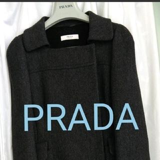 プラダ(PRADA)のプラダ コート(ロングコート)