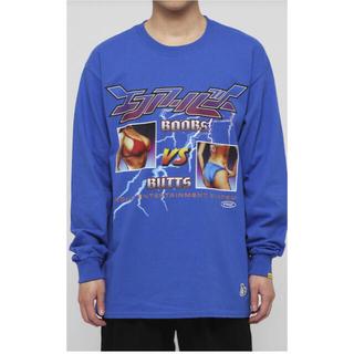 ヴァンキッシュ(VANQUISH)のFR2 長袖 ユニセックス 値下げ可能(Tシャツ/カットソー(七分/長袖))