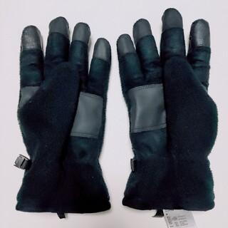 ユニクロ(UNIQLO)のUNIQLO ヒートテック フリース グローブ 手袋 ユニクロ(手袋)