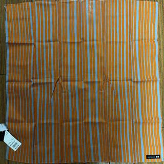 マリメッコ(marimekko)のマリメッコ ユニクロ コラボ スカーフ(マフラー/ショール)