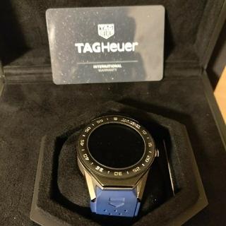 TAG Heuer - 【値下げ】タグホイヤー コネクテッド モジュラー41 スマートウォッチ