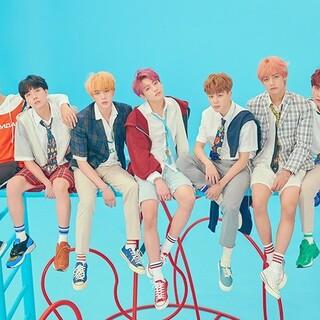 ボウダンショウネンダン(防弾少年団(BTS))の走れバンタン💜ビハインドDVDセット(K-POP/アジア)