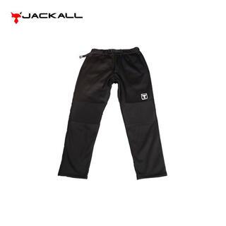 ジャッカル(JACKALL)のジャッカル ソフトシェルパンツ L 新品 Jackall(ウエア)