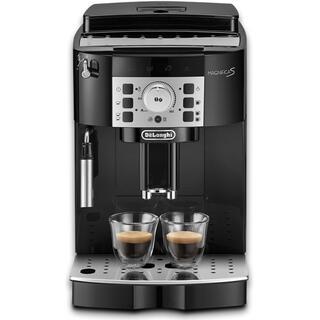 デロンギ(DeLonghi)のデロンギ(DeLonghi) 全自動コーヒーメーカー マグニフィカSミルク泡立て(コーヒーメーカー)