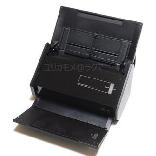 フジツウ(富士通)のPFU ScanSnap ix500 中古品(PC周辺機器)