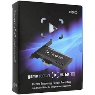 エイスース(ASUS)のElgato Game Capture HD60pro(PCパーツ)
