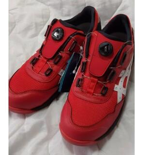 asics - 送料無料 アシックス 安全靴