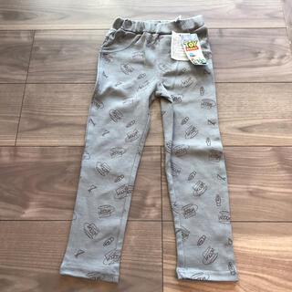 ディズニー(Disney)の新品 ディズニー トイストーリー キッズ用パンツ ズボン レギンス  100(パンツ/スパッツ)