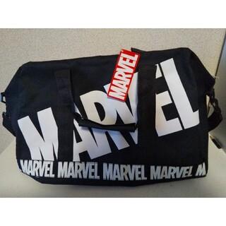 マーベル(MARVEL)のマーベル ビッグボストンバッグ ブラック(ボストンバッグ)