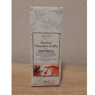 ロンネフェルト 紅茶 ルイボス チョコレート トリュフ(茶)