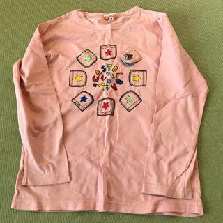 カステルバジャック(CASTELBAJAC)のカステルバジャック130㎝長袖(Tシャツ/カットソー)