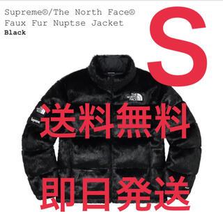 シュプリーム(Supreme)のSupreme The North Face Nuptse Jacket S(ダウンジャケット)