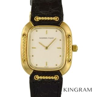 オーデマピゲ(AUDEMARS PIGUET)のオーデマ・ピゲ  レディース腕時計(腕時計)