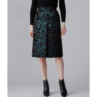 ダブルスタンダードクロージング(DOUBLE STANDARD CLOTHING)のダブルスタンダード スカート(ひざ丈スカート)