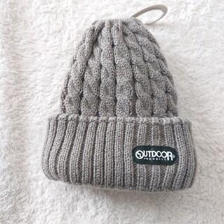 ニット帽 ニットキャップ 帽子 アウトドア outdoor 48(帽子)