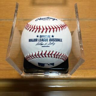 ローリングス(Rawlings)のMLB メジャーリーグ 公式球 試合球(ボール)