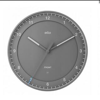 FRAGMENT - Braun × Fragment BC17GFU GREY 時計