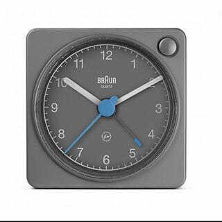 フラグメント(FRAGMENT)のBraun×Fragment BC02XGFU フラグメント(置時計)