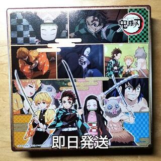 鬼滅の刃 チョコアソート缶(菓子/デザート)
