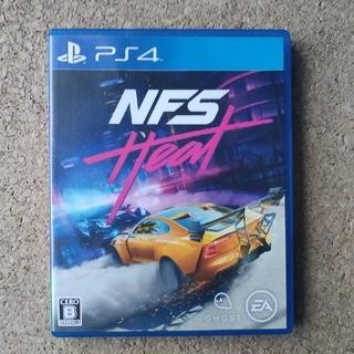 プレイステーション4(PlayStation4)のニード・フォー・スピード Heat PS4(家庭用ゲームソフト)