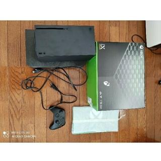 エックスボックス(Xbox)の専用(家庭用ゲーム機本体)