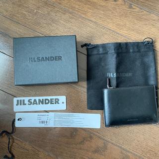 ジルサンダー(Jil Sander)のジルサンダー財布 JILSANDER クリスマス限定価格 (折り財布)