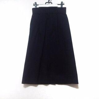 アドーア(ADORE)のアドーア ロングスカート サイズ38 M美品 (ロングスカート)