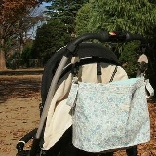 ベビーカーバッグtype3  車椅子バッグ ペットカート(外出用品)