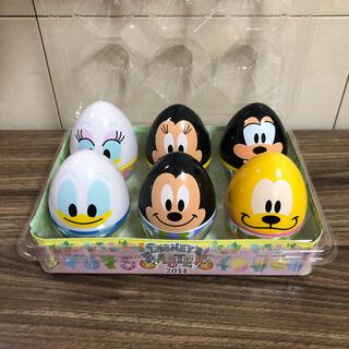 ディズニー(Disney)の(容器のみ)ディズニーイースター2014 アソーテッドチョコレート(キャラクターグッズ)