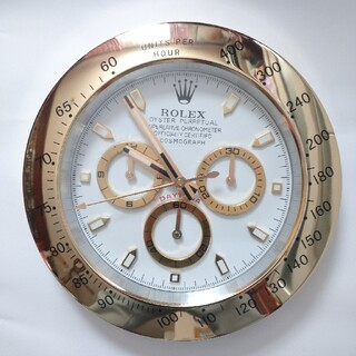 インテリア 大型 壁掛け時計(掛時計/柱時計)