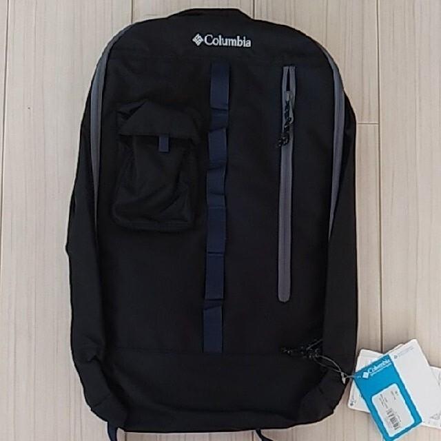 Columbia(コロンビア)の新品未使用タグ付きコロンビアリュック メンズのバッグ(バッグパック/リュック)の商品写真