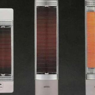 コロナ(コロナ)の#CORONA#コロナ#遠赤外線#ecoモード#シルバー #未使用品 #暖房器具(電気ヒーター)