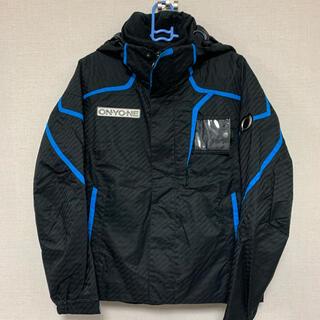 オンヨネ(ONYONE)のオンヨネ スキーウェア ジャケット メンズSサイズ(ウエア)