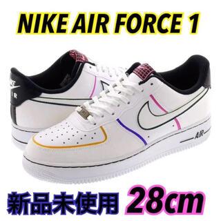 ナイキ(NIKE)のNIKE AIR FORCE 1 '07 PRM 28cm 新品(スニーカー)