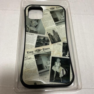 エイミーイストワール(eimy istoire)のeimy times Marilyn Monroe 11PRO MAX FMIX(iPhoneケース)