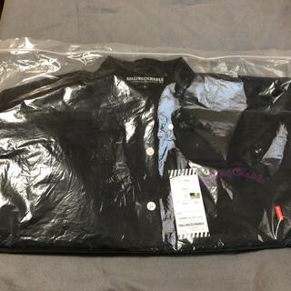 ローリングクレイドル(ROLLING CRADLE)のRCxEVANGELION BIG SHIRT(Tシャツ/カットソー(七分/長袖))