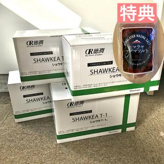 【特典付き!正規品】タンポポ茶ショウキT-1 1ケース 4箱入り(茶)