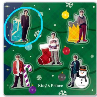 King&Prince アクリルオーナーメント(アイドルグッズ)