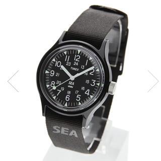タイメックス(TIMEX)の2個セットTIMEX × WDS ORIGINAL CAMPER (腕時計(アナログ))