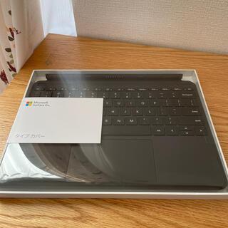 マイクロソフト(Microsoft)のMicrosoft Surface Go タイプカバー USキーボード 英字配列(PC周辺機器)